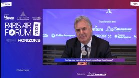 #PAF2020- Will low-cost airlines really win the fight in Europe? – Jozsef Varadi – WIZZAIR (VO)