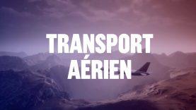 #ParisAirForum 2020 – Cérémonie des PARIS AIR FORUM TROPHY 2020