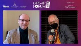 #ParisAirForum 2020 – Le monde d'après sera-t-il un vrai tremplin pour le News Space ?