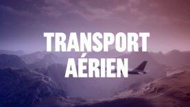 #ParisAirForum 2020 – Remise des prix USAIRE Student Awards 2020