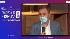 #ParisAirForum 2020 – Spatial : la France et l'Europe sont-elles bien armées dans le monde d'après ?