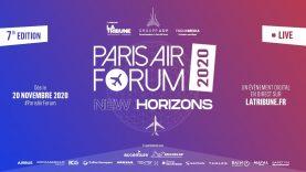 Revivez la troisième journée du #ParisAirForum 2020 !