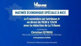 Transformons la France – La matinée économique spéciale à Nice
